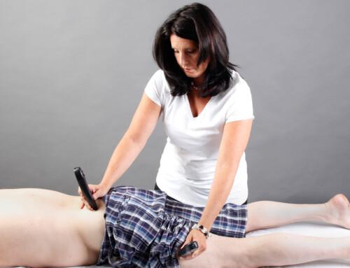 MPS Therapy – Integrative Pain Management Techniques